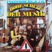 Insterburg & Co. - Hohe Schule Der Musik - High-Life Im Studio