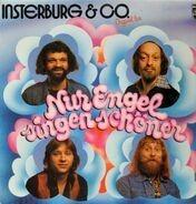 Insterburg & Co - Nur Engel singen schöner