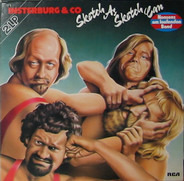 Insterburg & Co - Sketch As Sketch Can · Nonsens Am Laufenden Band