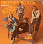 Insterburg & Co. - Herzlichen Glückwunsch Zur Eintrittskarte