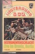 Insterburg & Co. - Instrumentenschlacht - Live im Urania, Berlin