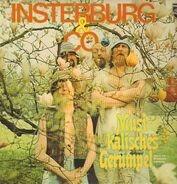 Insterburg & Co. - Musikalisches Gerümpel, Live in der Musikhalle Hamburg