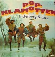Insterburg & Co. - Pop-Klamotten
