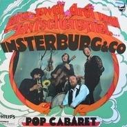 Insterburg & Co. - Eins-Zwei-Drei Und Zwischenspiel... Ein Pop Cabaret