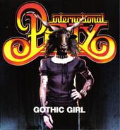 International Pony - Gothic Girl