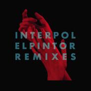 Interpol - EL Pintor Remixes