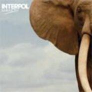 Interpol - Mammoth #1