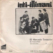 Inti Illimani - El Mercado Testaccio