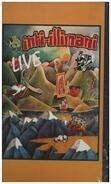 Inti-Illimani - Live