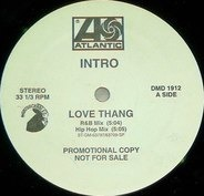 Intro - Love Thang