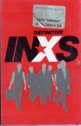 Inxs - Definitive