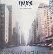 Inxs - Listen Like Thieves (Extended Remix)