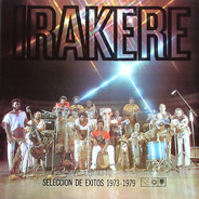 Irakere - Volumen 2 Seleccion De Exitos 1973-1979