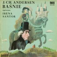 Irena Santor - Baśnie Andersena W Piosence
