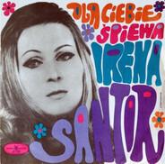 Irena Santor - Dla Ciebie Śpiewa