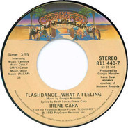 Irene Cara - Flashdance ... What A Feeling