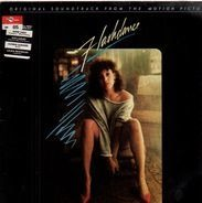 Irene Cara, Shandi a.o. - Flashdance - Original Soundtrack From The Motion Picture