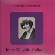 Irene Minghini Cattaneo - Irene Minghini Cattaneo