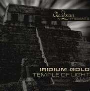 Iridium Gold - Temple of Light