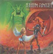 Iron Angel - Hellish Crossfire