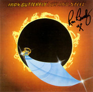 Iron Butterfly - Sun and Steel