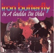 Iron Butterfly - In A Gadda Da Vida