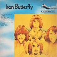 Iron Butterfly - Iron Butterfly
