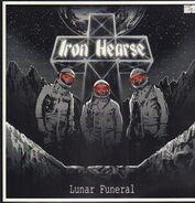 Iron Hearse - Lunar Funeral