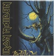 Iron Maiden - Fear of The Dark (2015 Remastered Version)