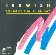 Irrwisch - No More That I Can Say
