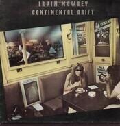 Irv Mowrey - Continental Drift
