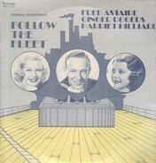 Irving Berlin - Follow The Fleet Original Soundtrack