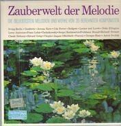 Irving Berlin / George Gershwin / Cole Porter a.o. - Zauberwelt der Melodie