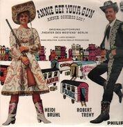 Irving Berlin, Theater Des Westens, Berlin - Annie Get Your Gun - Annie Schiess Los!