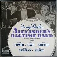 Irving Berlin, Tyrone Power, Alice Faye, Don Ameche - Alexander's Ragtime Band
