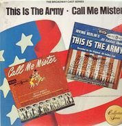 Irving Berlin / Harold Rome - This is the Army / Call Me Mister