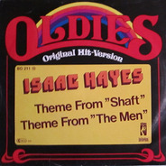Isaac Hayes - Theme From 'Shaft' / Theme From 'The Men'