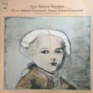 Mozart - Sinfonia Concertante / Sinfonia Concertante