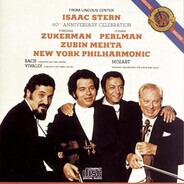 Isaac Stern - 60th Anniversary Celebration