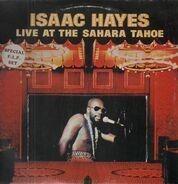 Isaac Hayes - Live at the Sahara Tahoe