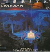 Isao Tomita & The  Plasma Symphony Orchestra - Grand Canyon