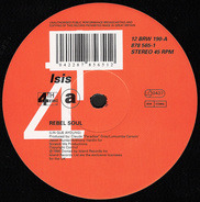 Isis - rebel soul / face the bass