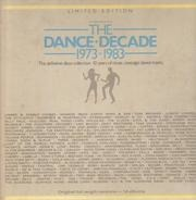 Isley Brothers, Carl Douglas, Barry White, a.o. - The Dance Decade 1973-1983
