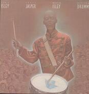 Isley Jasper Isley - Different Drummer