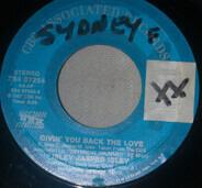 Isley Jasper Isley - Givin' You Back The Love