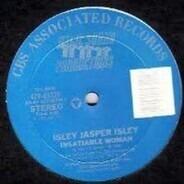 Isley Jasper Isley - Insatiable Woman / Break This Chain