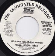 Isley Jasper Isley - Kiss And Tell (Edited Version)