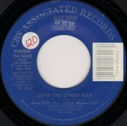 Isley Jasper Isley - Look The Other Way