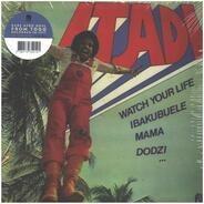 Itadi K. Bonney - Watch Your Life