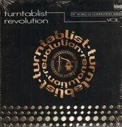 ITF World DJ Compilation - Turntablist Revolution Vol. 1